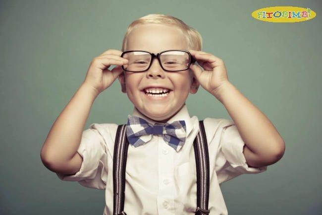 11 dấu hiệu trẻ thông minh hơn người - Con bạn sở hữu bao nhiêu?