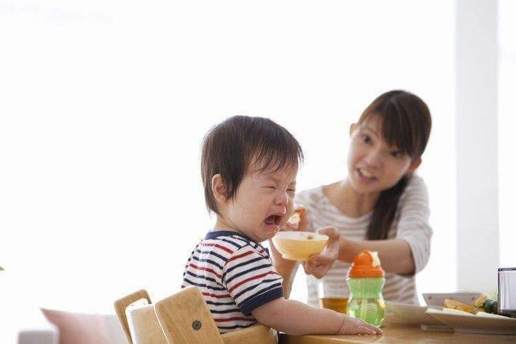 Thiếu kẽm khiến trẻ mất cảm giác ăn ngon miệng
