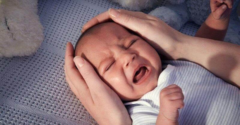 Thiếu kẽm khiến trẻ thường xuyên rơi vào tình trạng khó ngủ, mất ngủ