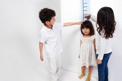 Thiếu vitamin a cũng là nguyên nhân gây chậm phát triển ở trẻ