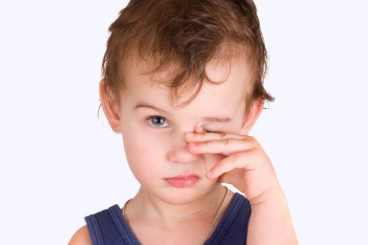 Vitamin A giúp phát triển thị lực, phòng chống mù lòa