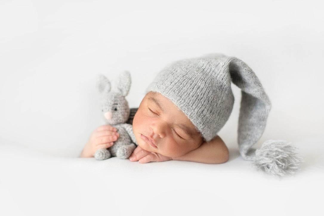 Trẻ sơ sinh cần vitamin D để phát triển thể chất và khỏe mạnh