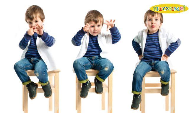 """8 cách giúp trẻ tăng động cải thiện hành vi - Chắc """"ai đó"""" sẽ cần!"""