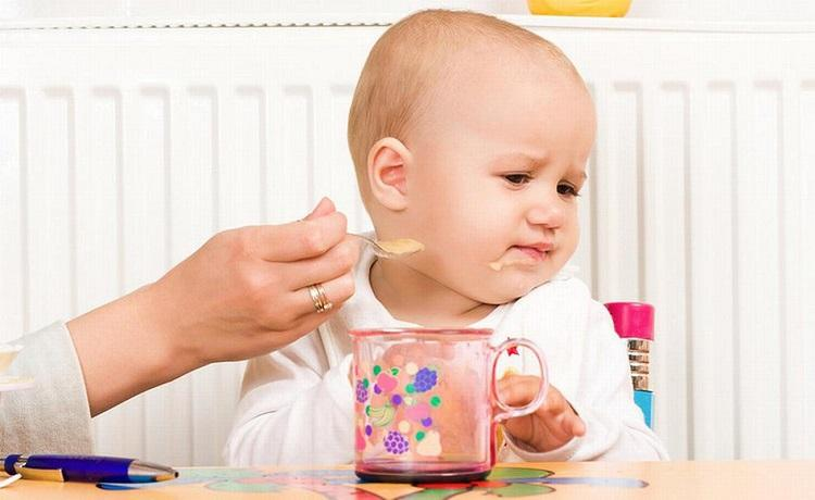 Trẻ biếng ăn có nguy cơ cao thiếu hụt vitamin C