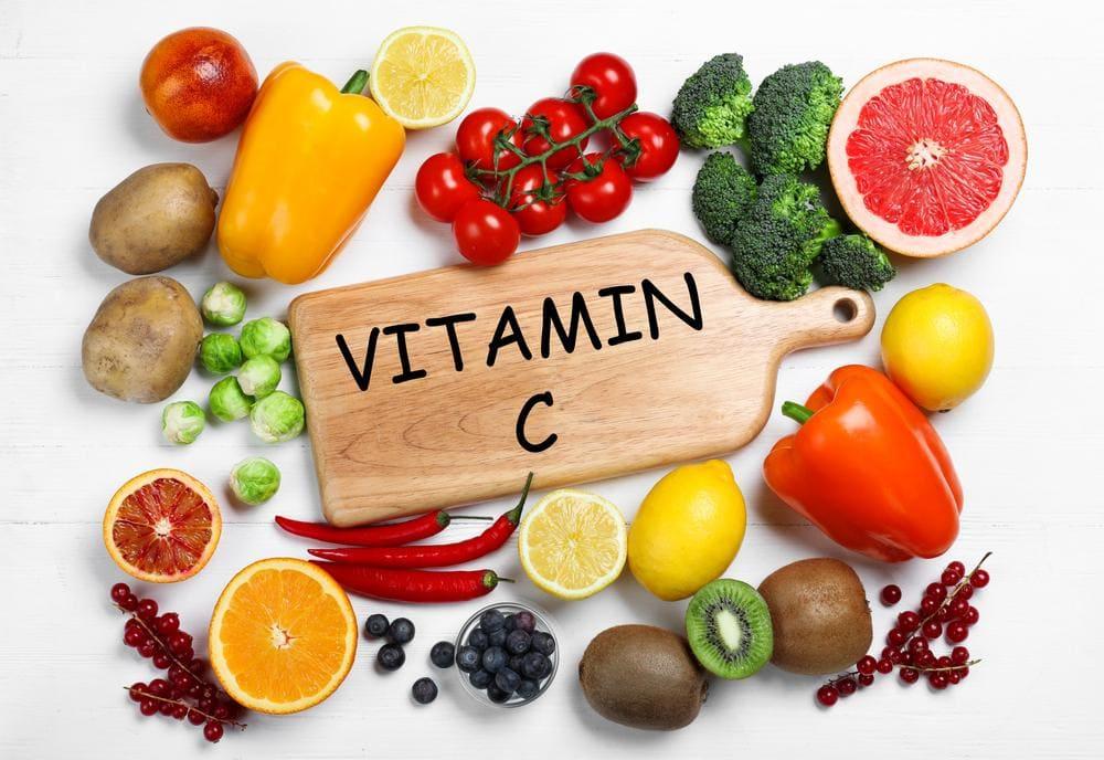 Phòng tránh thiếu vitamin C ở trẻ em bằng chế độ dinh dưỡng hợp lý