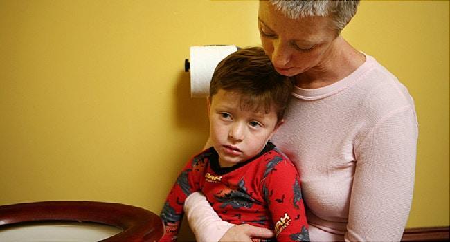 Bổ sung vitamin cho trẻ sau khi bị ốm giúp phục hồi hệ miễn dịch và bồi bổ cơ thể