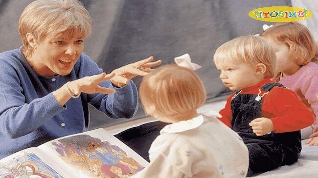 Bài tập cho bé chậm nói từ 5 tuổi trở lên