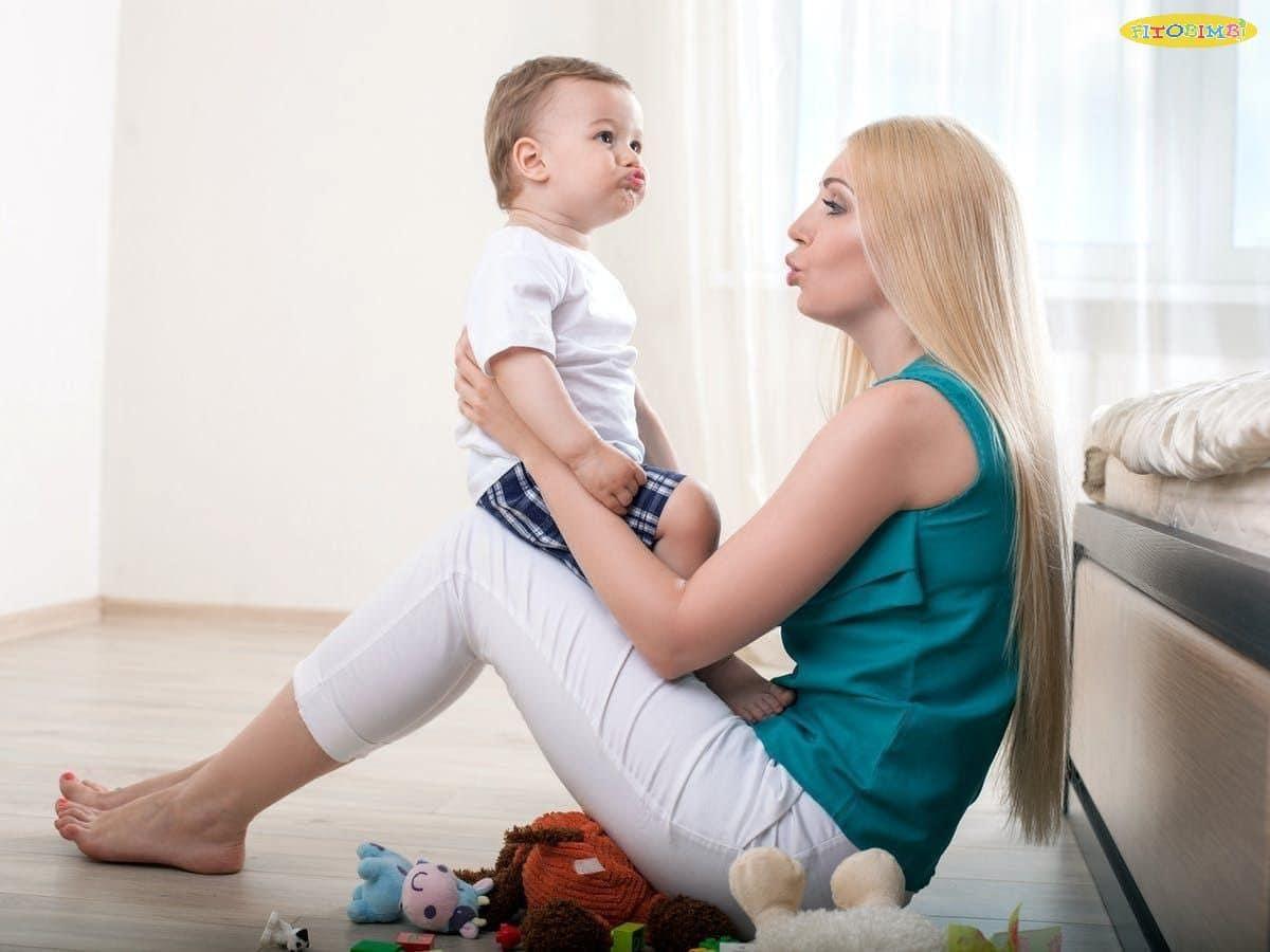Bài test cho trẻ chậm nói giúp bạn kiểm tra khả năng ngôn ngữ của con