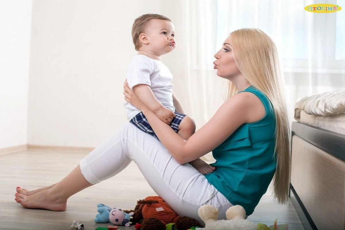 Bật mí 6 bài tập cho trẻ chậm nói giúp cải thiện khả năng phát âm