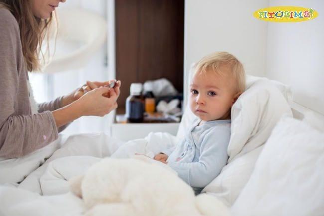 Biểu hiện của trẻ 3 tháng tuổi chậm phát triển ngôn ngữ