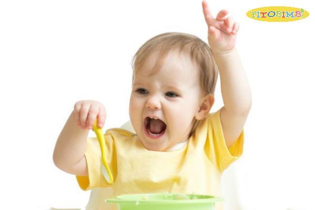 Bổ sung DHA cho bé cần tuân theo nhu cầu phát triển của từng lứa tuổi