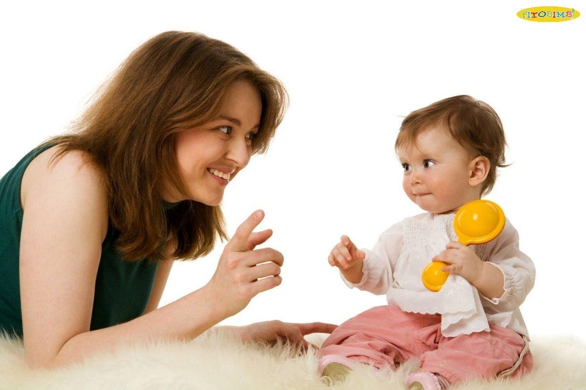 Cảnh báo 8 dấu hiệu trẻ chậm nói - Bố mẹ nên ghi nhớ!