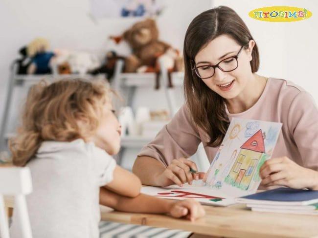 Chẩn đoán trẻ tăng động giảm chú ý