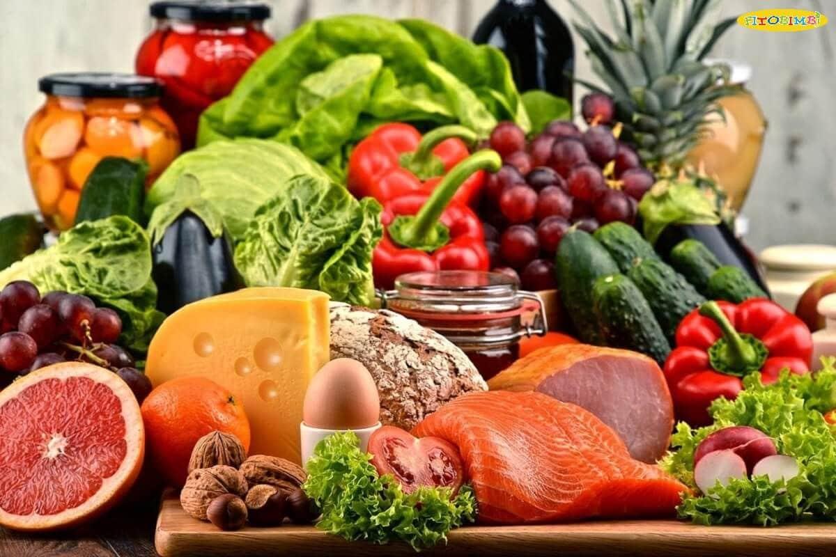 Điểm danh 7 thực phẩm giàu DHA cho bé MẸ CHỚ BỎ QUA