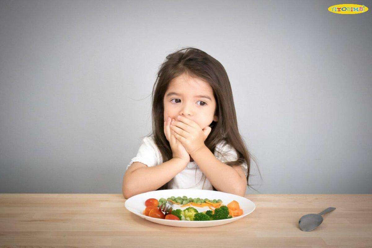 Dinh dưỡng ảnh hưởng không nhỏ đến khả năng ngôn ngữ ở trẻ