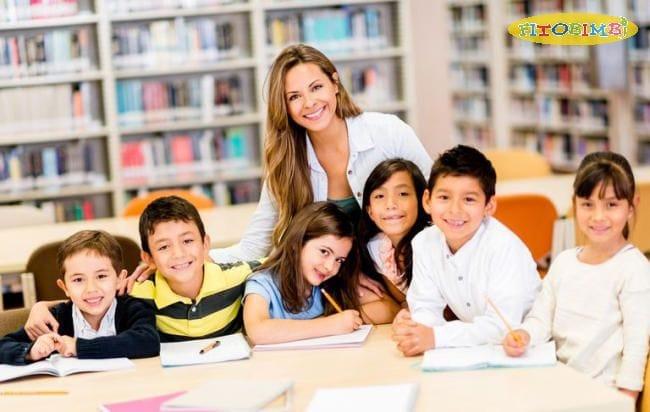Đối tượng trẻ thuộc nhóm này cần được tiếp cận giáo dục đặc biệt từ các trung tâm