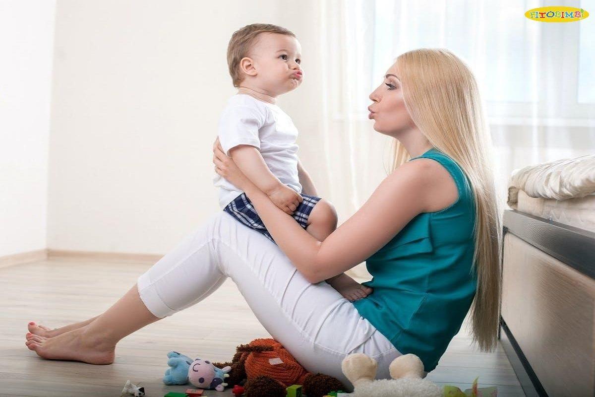 Mách mẹ mẹo chữa trẻ chậm nói AI CŨNG BIẾT!