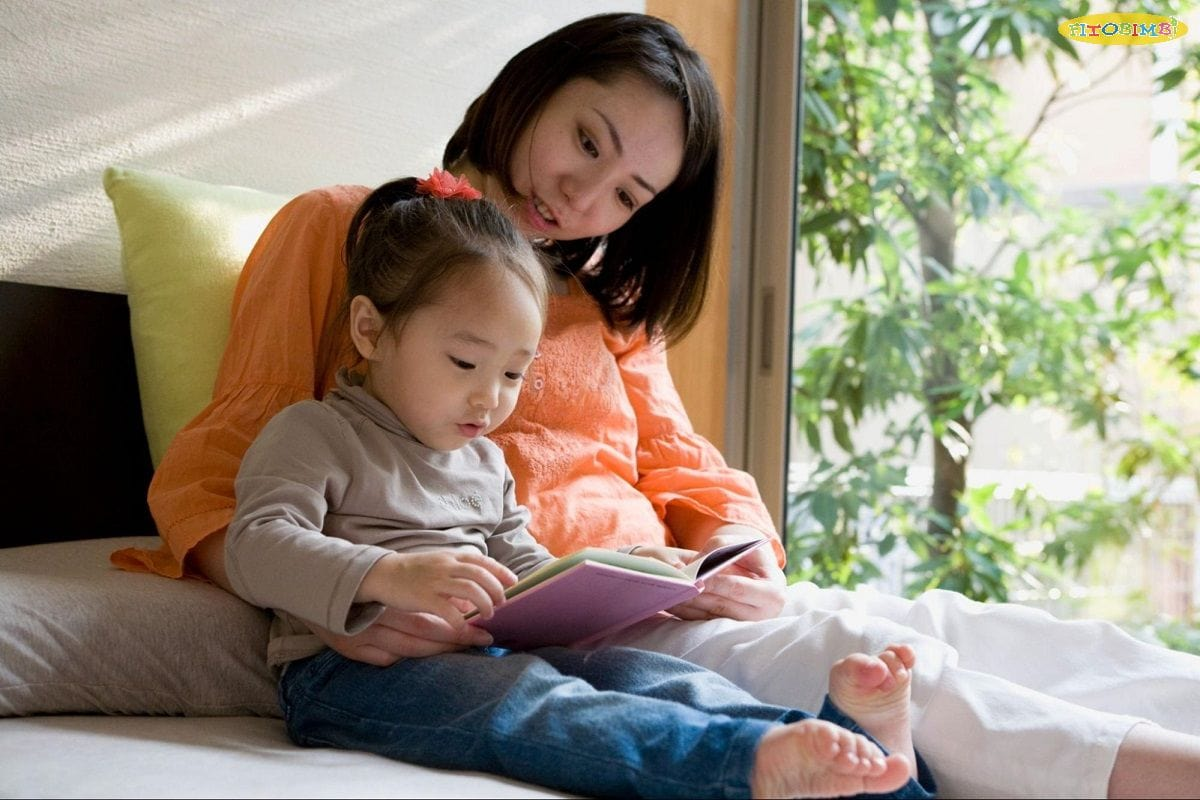 """""""Mách nước"""" cho mẹ cách dạy trẻ tập nói hiệu quả"""