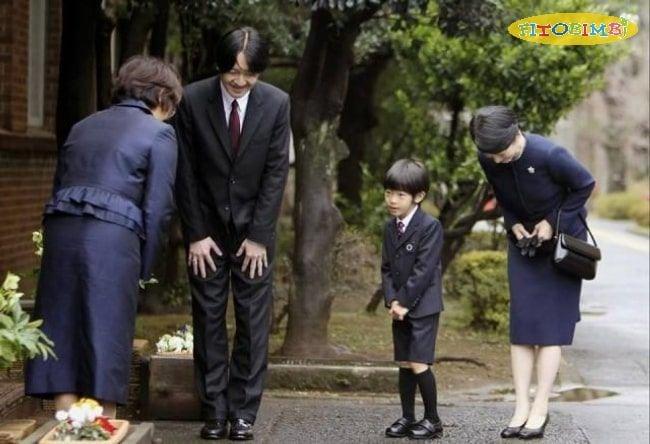 Nguyên tắc dạy con của người Nhật