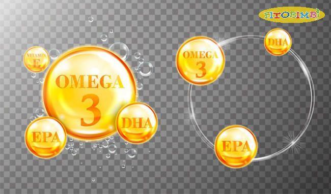 Omega 3 cho trẻ tăng động giảm chú ý