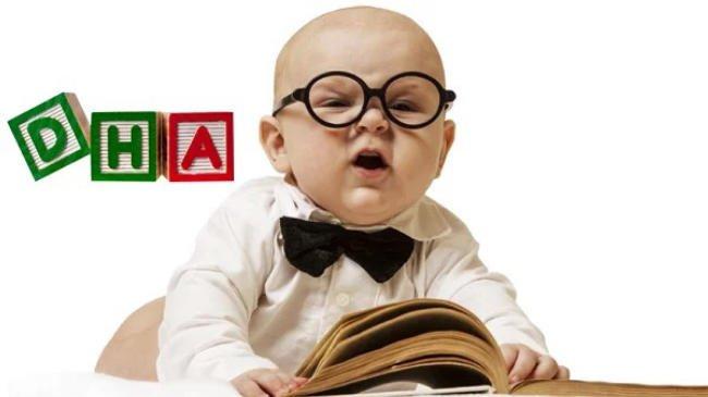 Phát triển trí thông minh của trẻ nhỏ