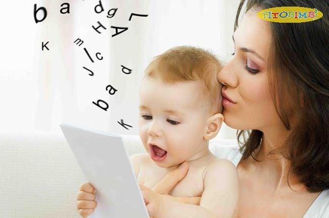 Phương pháp dạy trẻ học nói