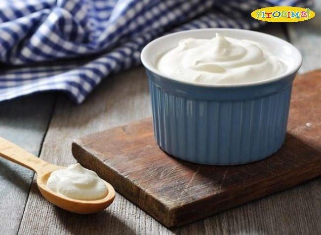 Sữa chua Hy Lạp - món tráng miệng đầy bổ dưỡng