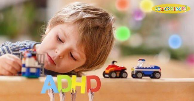 Tác dụng của Omega 3 với trẻ tăng động giảm chú ý