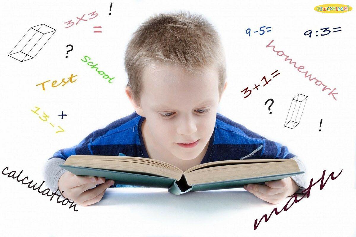 THẬT BẤT NGỜ với 8 trí thông minh của trẻ