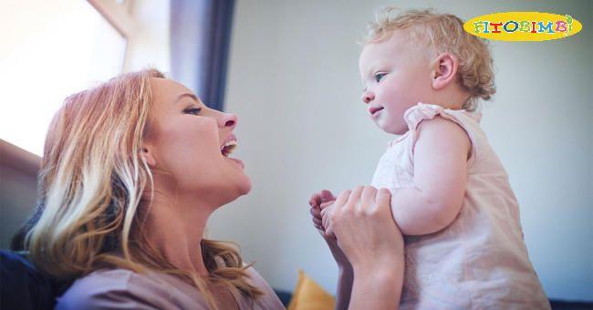 Thay vì áp dụng những mẹo truyền miệng, bố mẹ hãy tìm đến sự trợ giúp từ chuyên gia