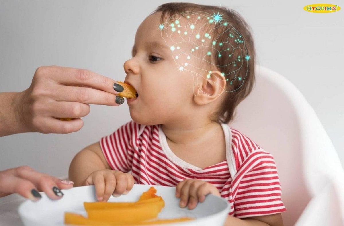Thực đơn dinh dưỡng cho trẻ chậm phát triển