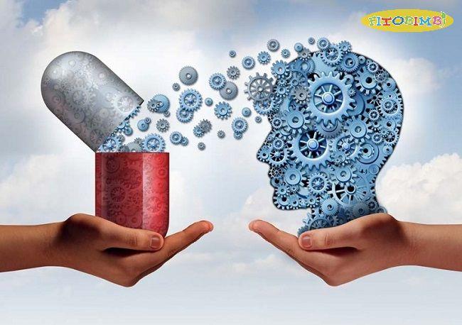 Thuốc bổ não là cần thiết đối với quá trình học ngôn ngữ của trẻ chậm nói