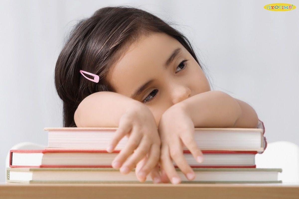 TOÀN TẬP bí quyết dạy trẻ học không tập trung - Hãy thử ngay!