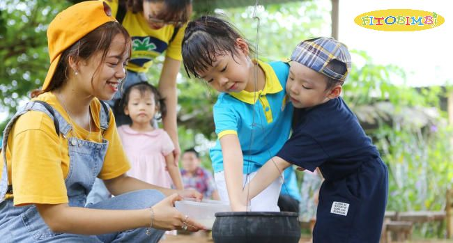 Top 6 trung tâm dạy trẻ chậm nói uy tín, chất lượng tại Hà Nội và TP.HCM