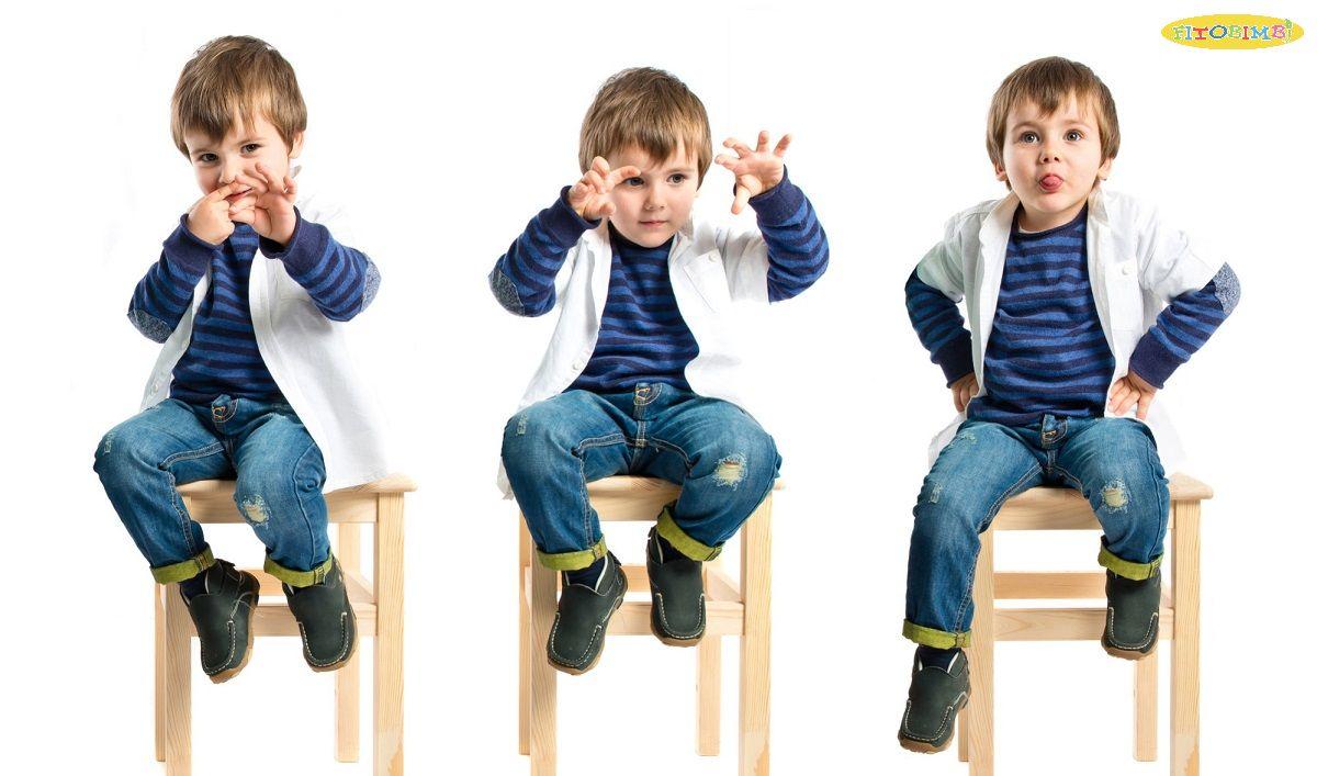 Trẻ ADHD có khoảng thời gian chú ý ngắn, tính cách bốc đồng, hiếu động