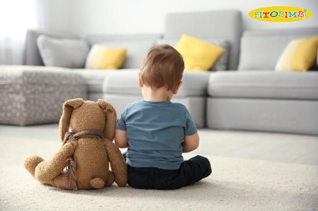 Trẻ chậm nói do ít cơ hội giao tiếp