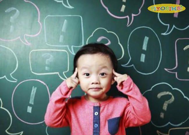 Trẻ chậm phát triển gặp trở ngại trong việc học tập và giải quyết vấn đề