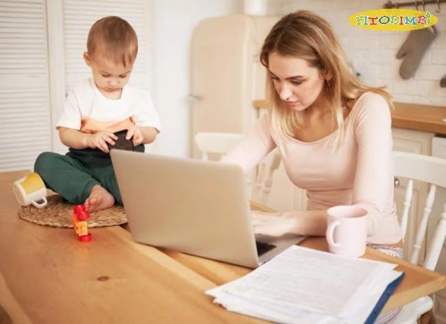 Trẻ chậm phát triển ngôn ngữ do bố mẹ ít quan tâm, trò chuyện