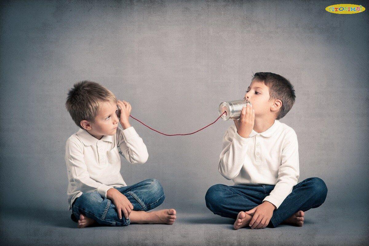 Trẻ chậm phát triển ngôn ngữ - Hiểu đúng mới tìm được giải pháp phù hợp!