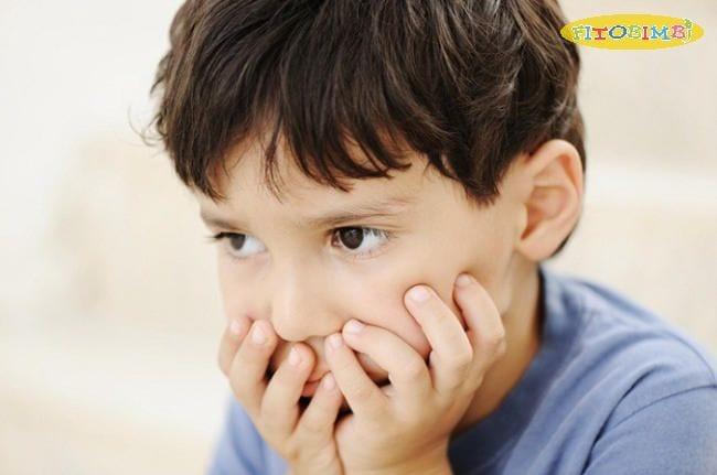 Trẻ chậm phát triển ngôn ngữ