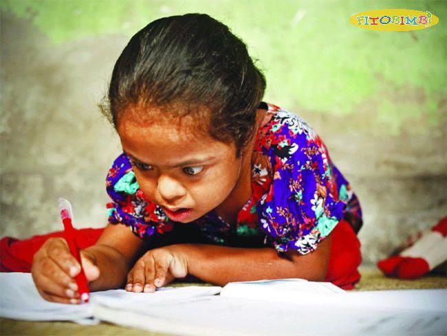 Trẻ chậm phát triển trí tuệ thường có chỉ số IQ dưới mức trung bình