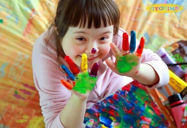 Trẻ chậm phát triển trí tuệ