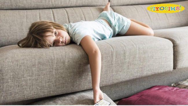 Trẻ không thực hiện theo hướng dẫn là muốn thu hút sự chú ý từ bố mẹ