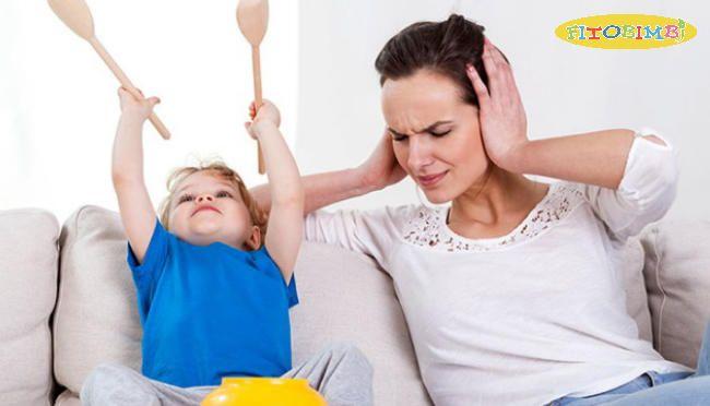 """Trẻ tăng động giảm chú ý luôn có năng lượng """"bất diệt"""", nhưng lại dễ mất tập trung"""
