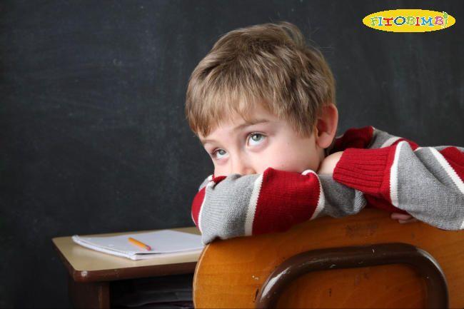 Trẻ tăng động thường có dấu hiệu là thiếu chú ý