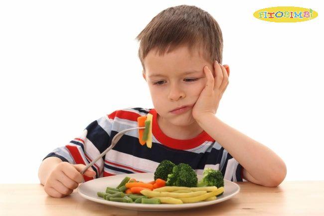 Trẻ thiếu dinh dưỡng gây chậm nói
