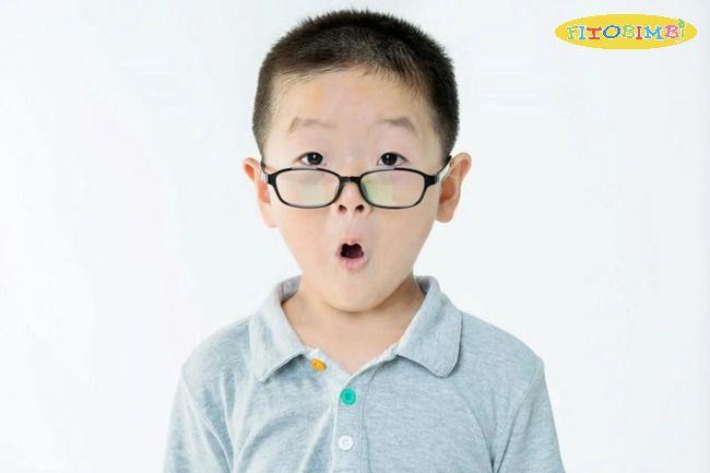 Trẻ thông minh thường có khiếu hài hước