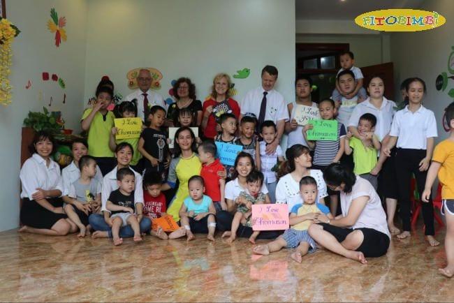 Trung tâm chuyên biệt Bình Minh