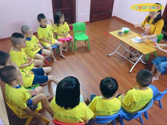 Trường mầm non đặc biệt Mykyo