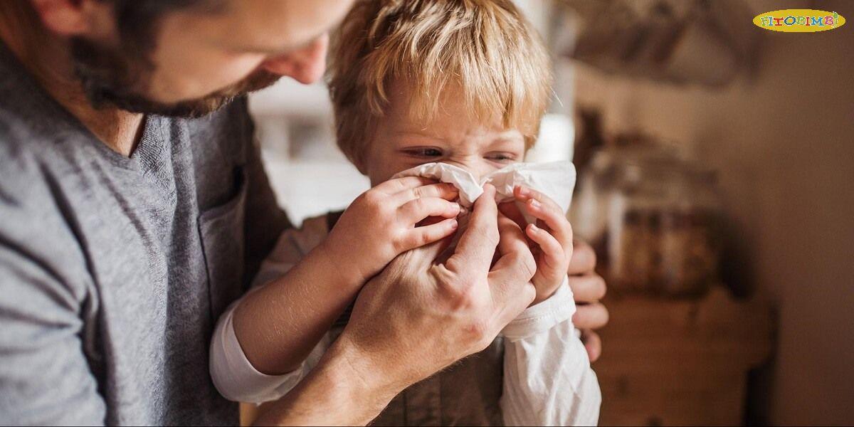 5 cách trị ho đờm cho trẻ bằng phương pháp dân gian